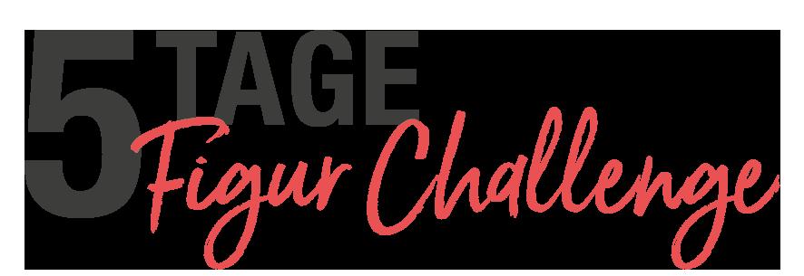 5 Tage Figur Challenge