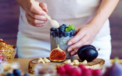 Gesundheits Blogs in Luckenwalde. Gesunde Ernährung