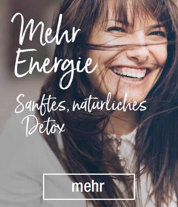 Mehr Energie- Feel Good Gesundheitsstudio