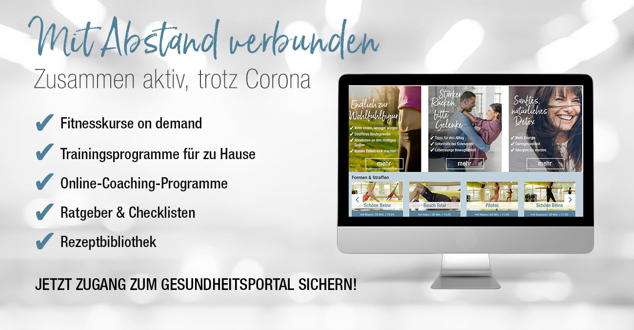 Gesundheitsportal Websiteslider 201029