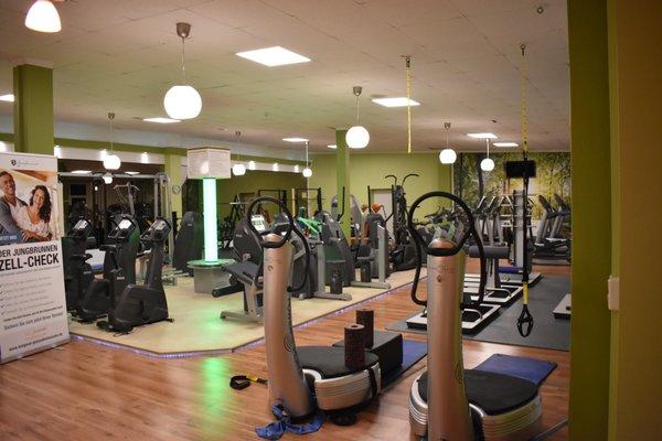Feel Good Gesundheitsstudio- Fitnessstudio