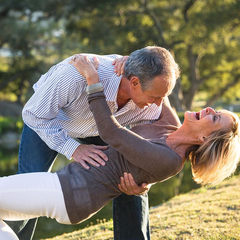 Beweglichkeit im Feel Good Gesundheitsstudio